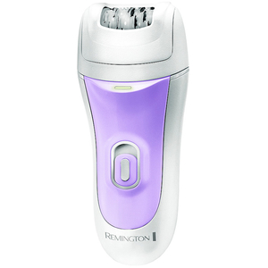 Epilator REMINGTON Smooth & Silky EP7020, retea, 2 trepte, alb - mov