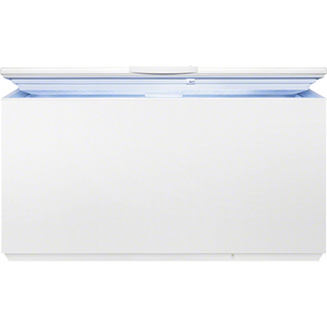 Lada frigorifica ELECTROLUX EC5231AOW, 495 l, 86.8 cm, A+, alb