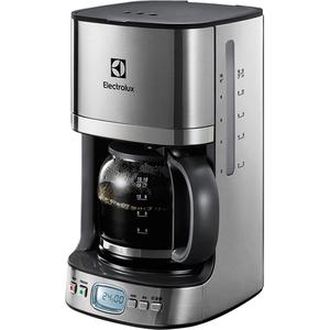 Cafetiera ELECTROLUX EKF7600, 1.37l, 1080W, inox