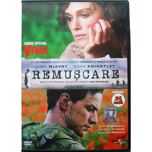 Remuscare DVD