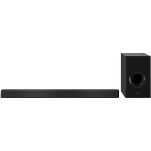 Soundbar 2.1 PANASONIC SC-HTB510EGK, 240W, Bluetooth, USB, negru