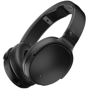 Casti over-ear SKULLCANDY Venue S6HCW-L003, Bluetooth, Noise Canceling, Negru
