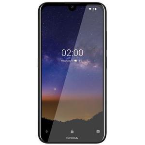 Telefon NOKIA 2.2, 16GB, 2GB RAM, Dual SIM, Black