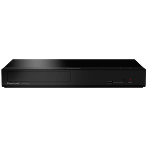 Blu-ray player Ultra HD 4K PANASONIC DP-UB150EG-K, Wi-Fi, USB, negru