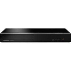 Blu-ray player Ultra HD 4K PANASONIC DP-UB450EG-K, Dolby Vision, Wi-Fi, USB, negru