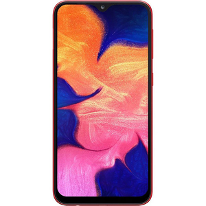 Telefon SAMSUNG Galaxy A10, 32GB, 2GB RAM, Dual SIM, Red
