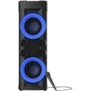 Sistem audio High Power ENERGY SISTEM PARTY 6, 240W, Bluetooth, USB, FM, negru