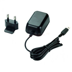 Incarcator pentru camera\GPS MIO Spirit, mini USB, negru