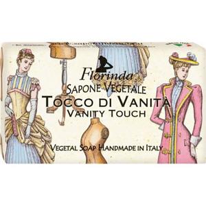 Sapun vegetal LA DISPENSA Florinda Tocco di Vanita, 100g