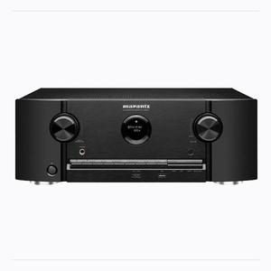 Receiver MARANTZ SR5012/N1B, 180W, Wi-Fi, Bluetooth, negru
