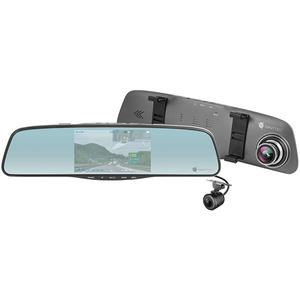 """Camera auto DVR Fata-Spate NAVITEL MR250, 5"""", Full HD, G-Senzor, negru"""