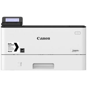 Imprimanta laser monocrom CANON LBP214DW, A4, USB, Wi-Fi, Retea