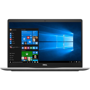 "Laptop DELL Inspiron 7570, Intel Core i7-8550U pana la 4.0GHz, 15.6"" Ultra HD Touch Display, 16GB, SSD 512GB, NVIDIA GeForce 940MX 4GB, Windows 10 Pro"