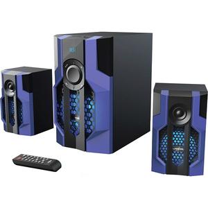 Boxe HAMA uRage Evolution, 2.1, 80W, Bluetooth, negru