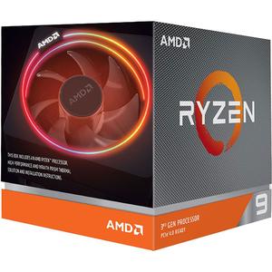 Procesor AMD RYZEN 9 3900X, 3.8/4.6GHz, socket AM4, 100-100000023BOX