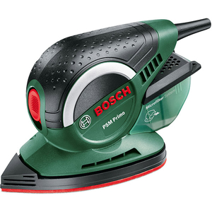 Slefuitor multifunctional compact BOSCH PSM Primo, 50W