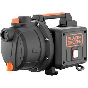 Pompa de gradina BLACK & DECKER BXGP600PE, 600W