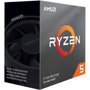 Procesor AMD RYZEN 5 3600, 3.6/4.2GHz, socket AM4, 100-100000031BOX