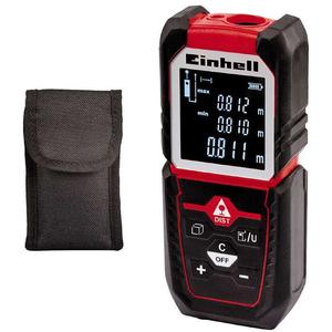 Aparat de masura laser EINHELL TC-LD 50, 0.5 - 50m