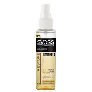 Tratament pentru par Syoss Restore Essential Wonder, 100ml