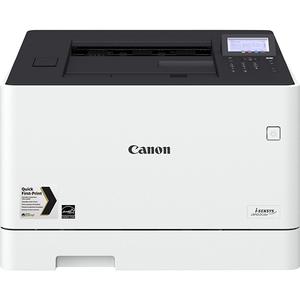 Imprimanta laser color CANON LBP653CDW , A4, USB, Wi-Fi, Retea