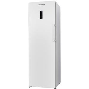 Congelator HEINNER HFF-260NF+, 260 l, 185.5 cm, A+, alb