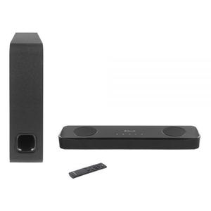 Soundbar 2.1 TELLUR Hypnos, 48W, Bluetooth, negru