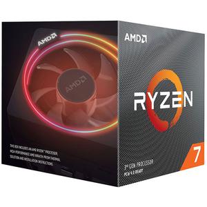 Procesor AMD RYZEN 7 3800X, 3.9/4.5GHz, socket AM4, 100-100000025BOX
