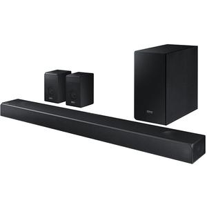 Soundbar 7.1 SAMSUNG HW-N950/EN, 512W, Bluetooth, Wireless, negru