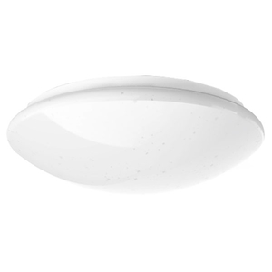 Plafoniera LED Smart HAMA 176545, Wi-Fi, 10W, alb
