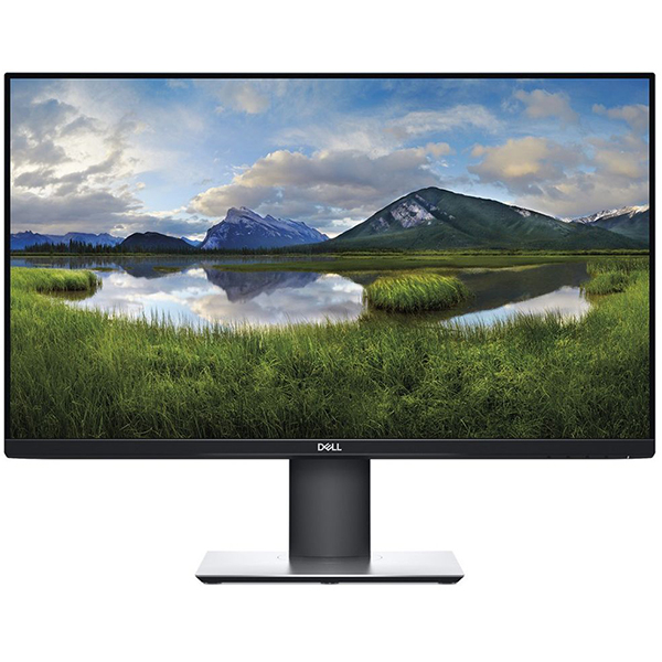 "Monitor LED IPS DELL P2419HC, 24"", Full HD, 60Hz, negru"