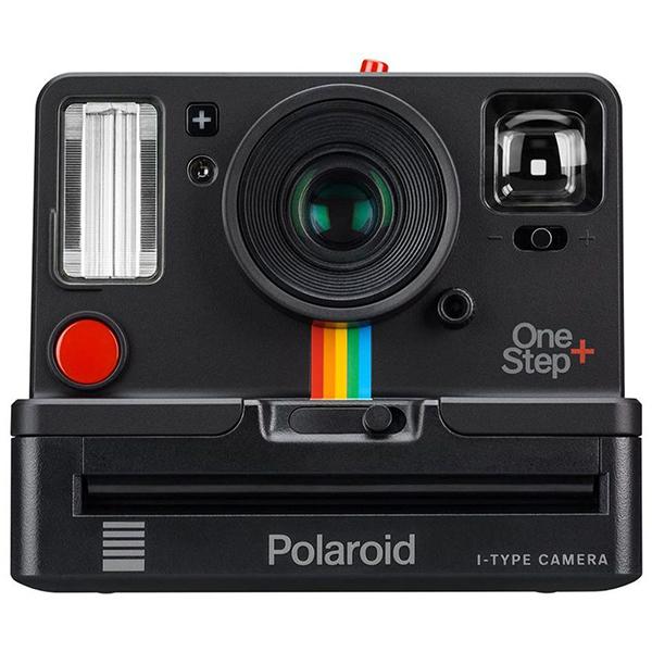 Camera foto instant POLAROID OneStep+, Bluetooth, negru