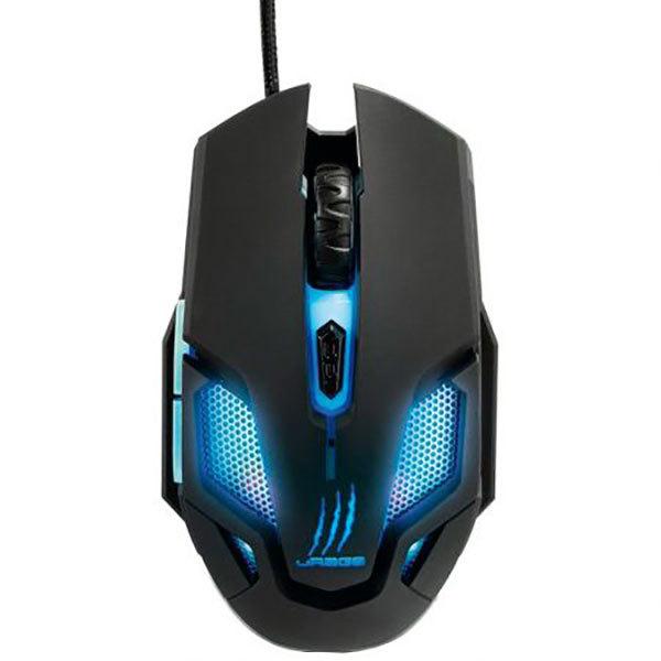 90b5a4acc68 Mouse Gaming HAMA Urage Reaper NXT, 4000 dpi, negru