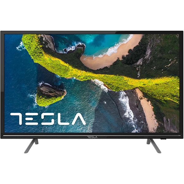 Televizor LED Smart TESLA 49S367BFS, Full HD, 124cm