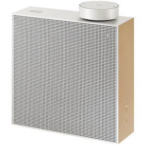 Boxa HI-FI SAMSUNG VL351/EN, Wi-Fi, Bluetooth, Ethernet, alb