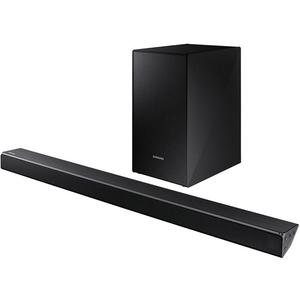Soundbar 2.1 Samsung HW-N450/EN, 320W, Bluetooth, HDMI, negru
