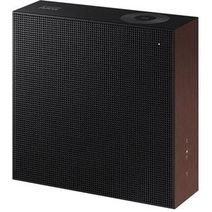 Boxa HI-FI SAMSUNG VL350/EN, Wi-Fi, Bluetooth, Ethernet, negru-maro