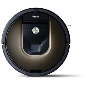 Robot pentru curatenie iRobot Roomba 980, iAdapt 2.0, iRobot Home, Dirt Detect, 33W