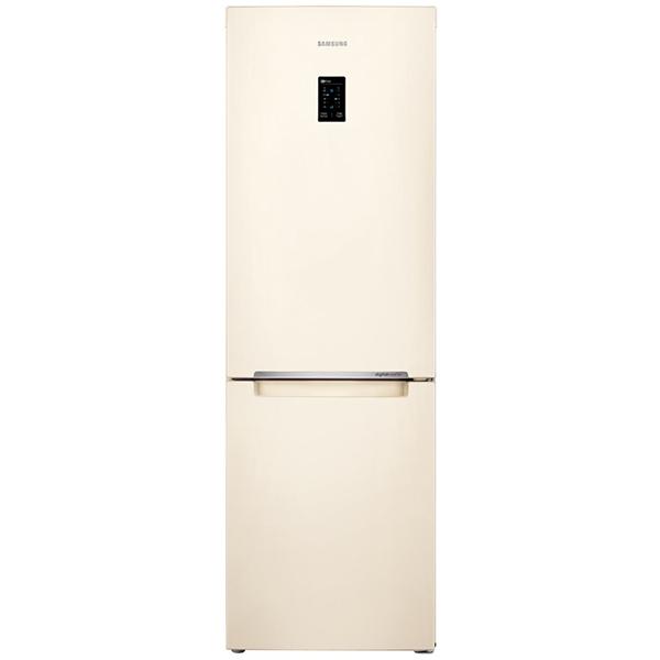 Combina frigorifica SAMSUNG RB31FERNDEF/EF, No Frost, 310 l, H 185 cm, Clasa A+, All-Around Cooling, bej