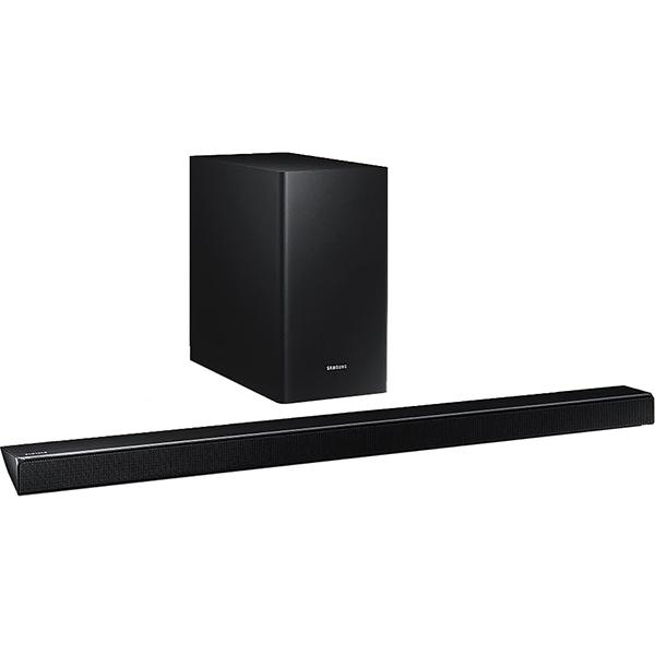 Soundbar 5.1 Samsung HW-Q60R/EN, 360W, Bluetooth, HDMI, negru