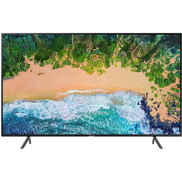 Televizor LED Smart Ultra HD 4K, HDR, 108 cm, SAMSUNG 43NU7192