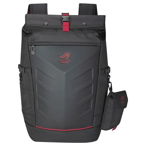 """Rucsac laptop ASUS ROG Ranger, 17.3"""", negru"""