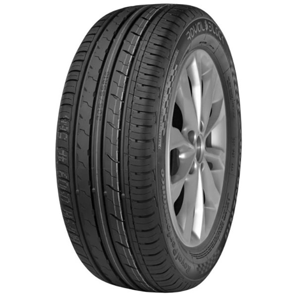 Anvelopa vara Royal Black 245/45R18 100W ROYAL PERFORMANCE XL ZR MS