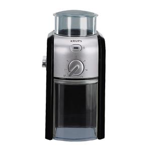 Rasnita cafea KRUPS GVX2, 200g, 100W, negru - inox