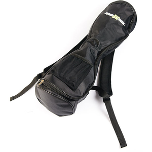 Rucsac transport FREEWHEEL, 6.5 inch, negru