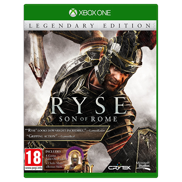 Ryse: Son of Rome - Legendary Edition Xbox One