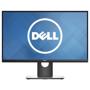 "Monitor LED TN DELL S2417DG, 23.8"", QHD, negru-gri"