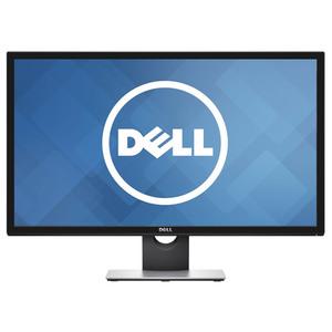 """Monitor LED TN DELL S2817Q, 28"""", Ultra HD 4K, negru"""