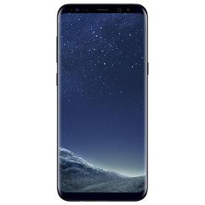 Telefon SAMSUNG Galaxy S8 Plus 64GB Midnight Black
