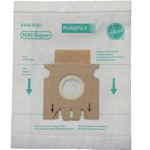 Set saci aspirator HOOVER Purefli H30S, 5 buc